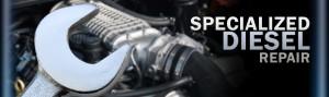 phoenix Diesel Repair and services