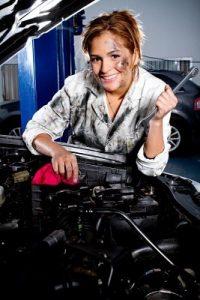 Diesel engine repair in Phoenix
