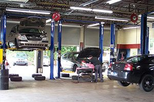 Best Diesel Engine Auto Repair Tips