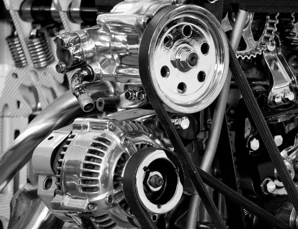 Diesel Engine Repair Knowledge You Should Have
