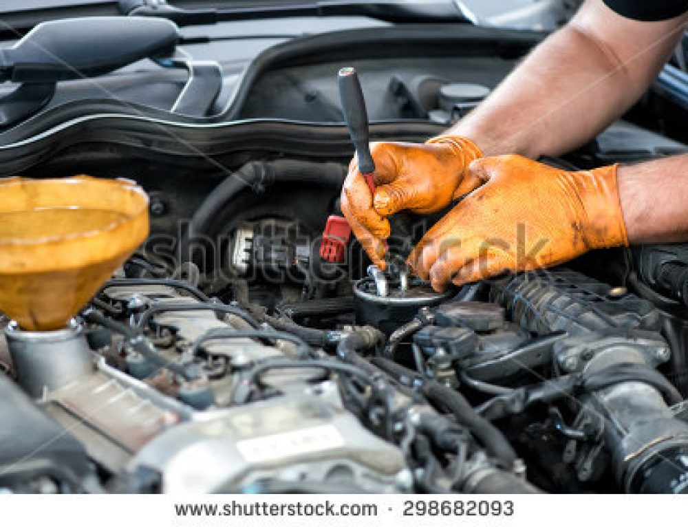Auto Repair Tips to Resurrect your Diesel Engine this Easter