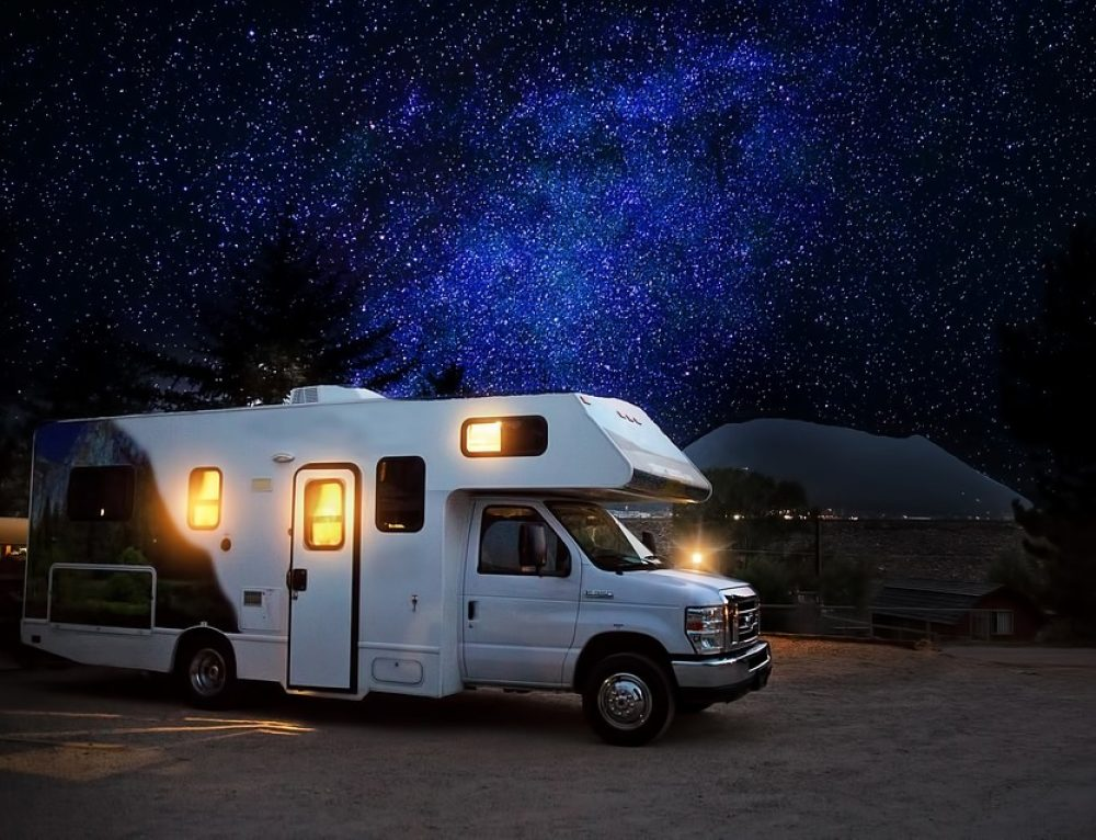 How to Prevent Your RV From Breaking Down On the Road