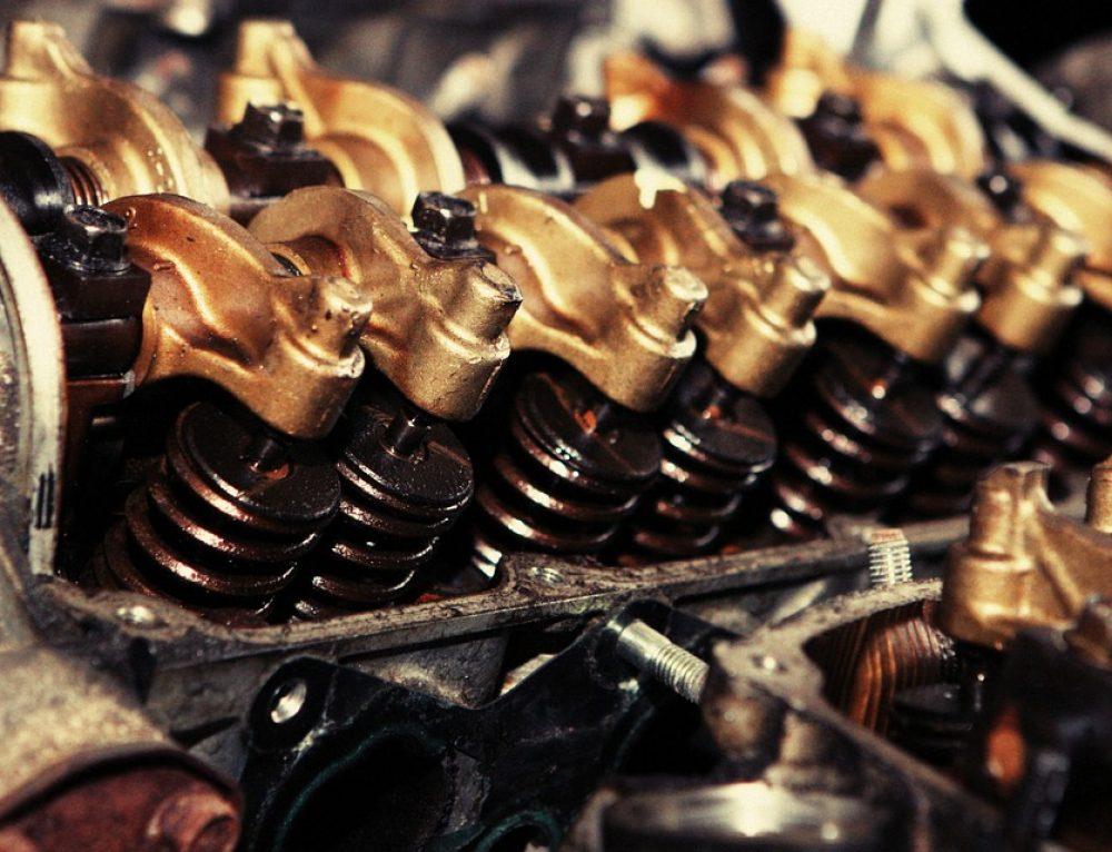 Always Treat Your Diesel Engine With Love!