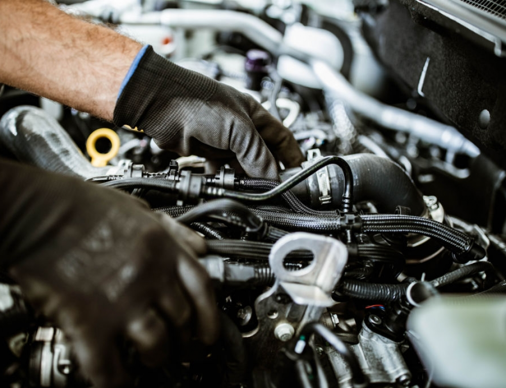 How is Diesel Engine Maintenance Different from Gasoline Engine Maintenance?