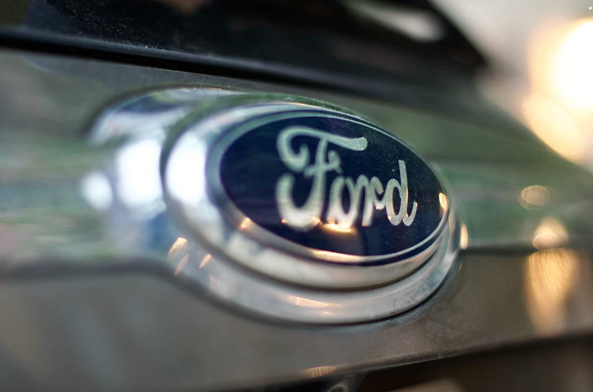 ford diesel truck repairs