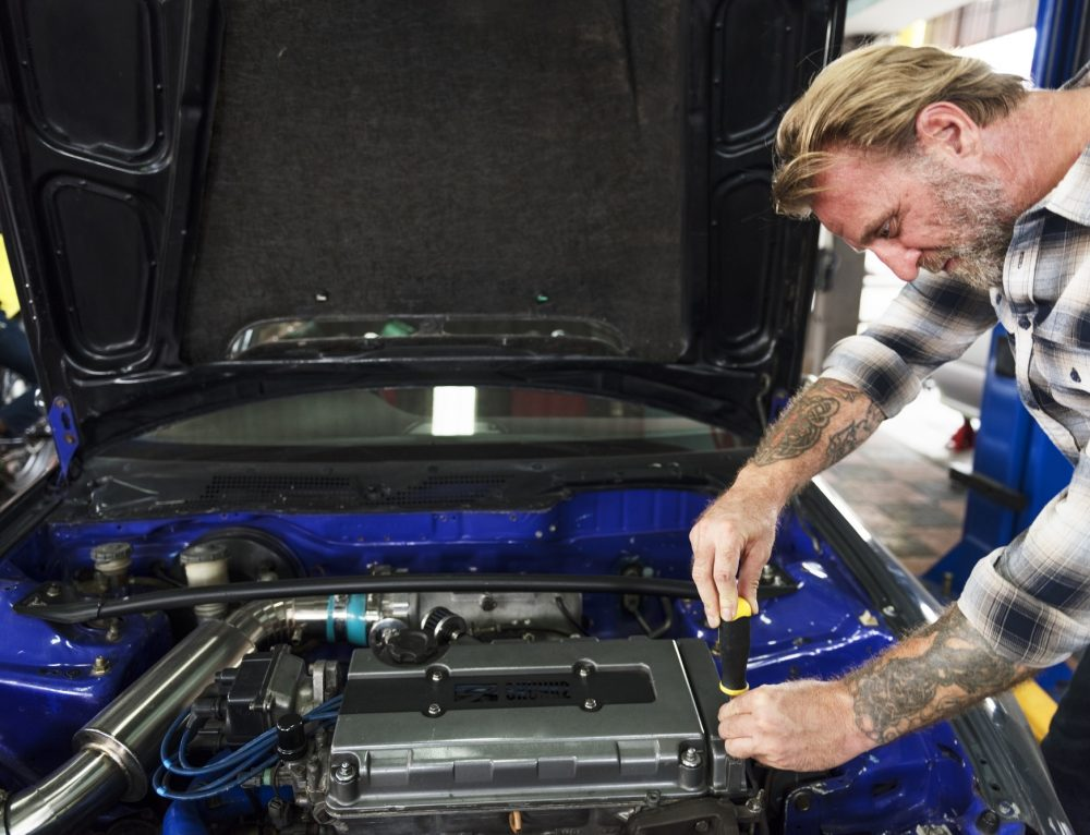 Beginner's Tips for Maintaining Your Diesel-Powered Vehicle Like a Pro