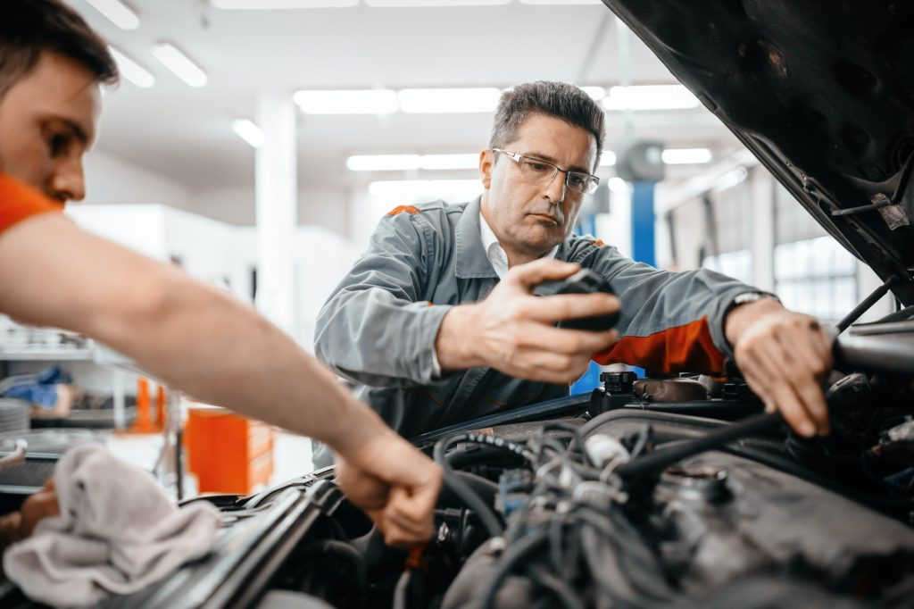 The Diesel Engine Maintenance Tips to Keep You Away From Expensive Repairs